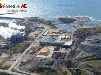 BioEnergie AE Côte-Nord